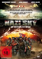 Nazis at the Center of the Earth - German Movie Cover (xs thumbnail)