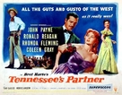 Tennessee's Partner - Movie Poster (xs thumbnail)