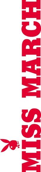 Miss March - German Logo (xs thumbnail)
