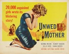 Unwed Mother - Movie Poster (xs thumbnail)