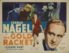 The Gold Racket - Movie Poster (xs thumbnail)