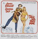 Take Her, She's Mine - Movie Poster (xs thumbnail)