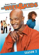 """""""My Wife and Kids"""" - DVD movie cover (xs thumbnail)"""