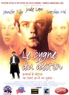 Music From Another Room - French Movie Poster (xs thumbnail)