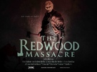 The Redwood Massacre - British Movie Poster (xs thumbnail)