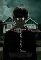 Insidious - Mexican Movie Poster (xs thumbnail)