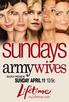 """Army Wives"" - Movie Poster (xs thumbnail)"
