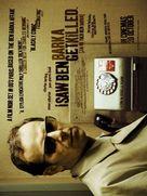 J'ai vu tuer Ben Barka - British poster (xs thumbnail)