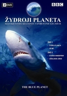 """The Blue Planet"" - Lithuanian DVD cover (xs thumbnail)"
