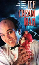 Ice Cream Man - VHS cover (xs thumbnail)