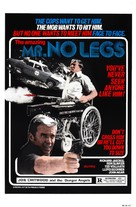 Mr. No Legs - Movie Poster (xs thumbnail)