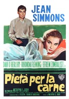 Home Before Dark - Italian Movie Poster (xs thumbnail)