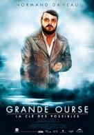 Grande ourse - La clé des possibles - Canadian Movie Poster (xs thumbnail)