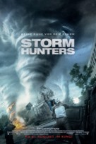 Into the Storm - Swiss Movie Poster (xs thumbnail)