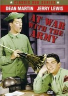 At War with the Army - Movie Cover (xs thumbnail)