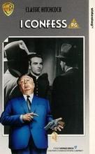 I Confess - British Movie Cover (xs thumbnail)