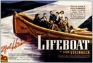 Lifeboat - Movie Poster (xs thumbnail)