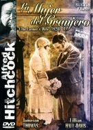 The Farmer's Wife - Spanish DVD cover (xs thumbnail)