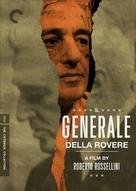 Il generale della Rovere - DVD cover (xs thumbnail)