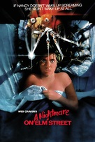 A Nightmare On Elm Street - British Never printed movie poster (xs thumbnail)