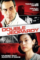 Double Jeopardy - DVD cover (xs thumbnail)