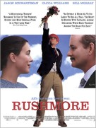 Rushmore - Movie Poster (xs thumbnail)