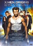X-Men Origins: Wolverine - Swedish Movie Cover (xs thumbnail)