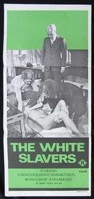Die Mädchenhändler - Australian Movie Poster (xs thumbnail)
