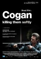 Killing Them Softly - Italian Movie Poster (xs thumbnail)