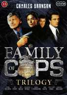 Family of Cops - Danish Movie Cover (xs thumbnail)
