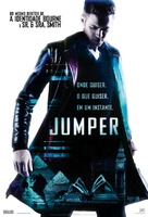 Jumper - Brazilian poster (xs thumbnail)