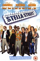 Stella Street - British Movie Poster (xs thumbnail)