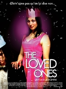 The Loved Ones - French Movie Poster (xs thumbnail)