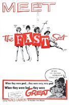 Mademoiselle Strip-tease - Movie Poster (xs thumbnail)