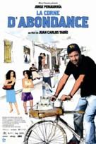 Cuerno de la abundancia, El - French Movie Poster (xs thumbnail)