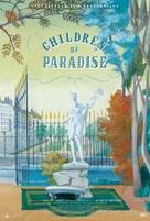 Les enfants du paradis - Re-release movie poster (xs thumbnail)