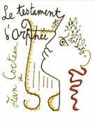 Testament d'Orphée, ou ne me demandez pas pourquoi!, Le - French Movie Poster (xs thumbnail)