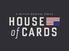 """House of Cards"" - Logo (xs thumbnail)"