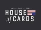 """House of Cards"" - Logo (xs thumbnail)"
