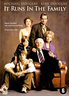 It Runs in the Family - Dutch DVD cover (xs thumbnail)