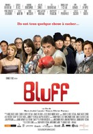 Bluff - Canadian Movie Poster (xs thumbnail)