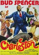 Charleston - German Movie Poster (xs thumbnail)