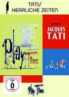 Play Time - German DVD movie cover (xs thumbnail)