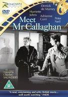 Meet Mr. Callaghan - British DVD cover (xs thumbnail)