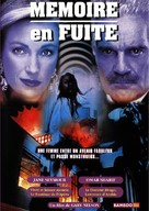 Memories of Midnight - French DVD movie cover (xs thumbnail)