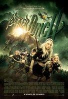 Sucker Punch - Polish Movie Poster (xs thumbnail)