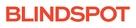 """Blindspot"" - Logo (xs thumbnail)"
