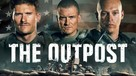 The Outpost - Movie Cover (xs thumbnail)