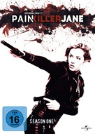 """Painkiller Jane"" - German DVD movie cover (xs thumbnail)"