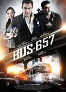 Heist - Movie Poster (xs thumbnail)